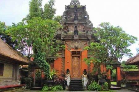 قصر بوري سارين الملكي