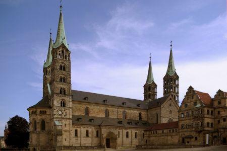كاتدرائية بامبرغ