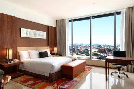 فندق أريادوتا باندونغ