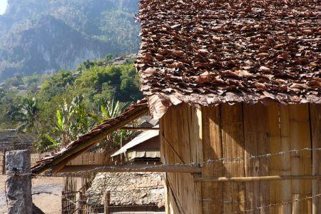 قرية شيراتنج