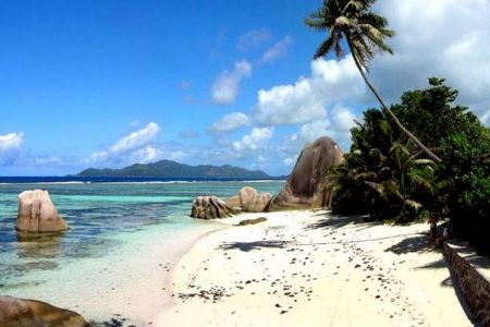 جزيرة تيومان في باهانج - ماليزيا