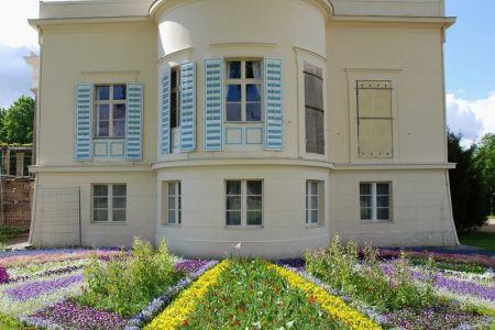 قصر شارلتون هوف