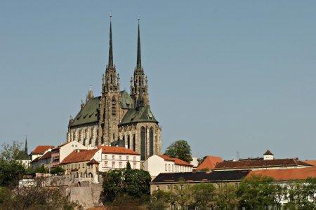 كاتدرائية القديس بطرس وبولس