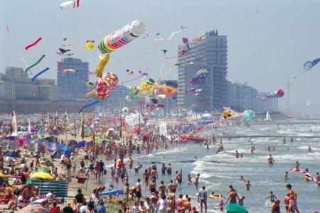 شاطئ اوستند