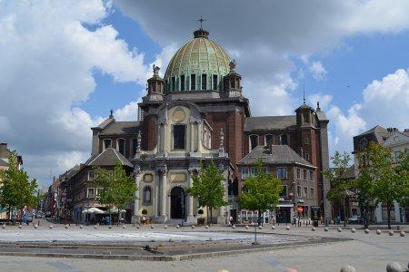 كنيسة سانت كريستوفر