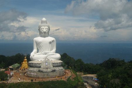 The Big Buddha Phuket