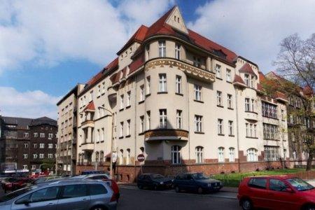 مناطق السياحة فيمدينة كاتوفيتسه بولندا