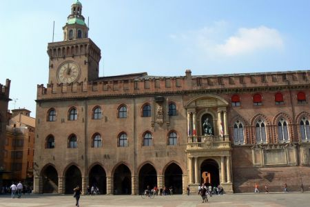 متحف موراندي في بولونيا
