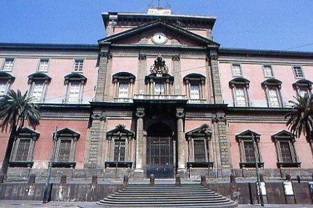 متحف الاثار في بولونيا