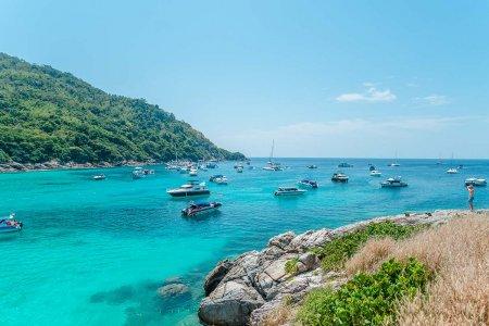 جزيرة رشا تايلاند