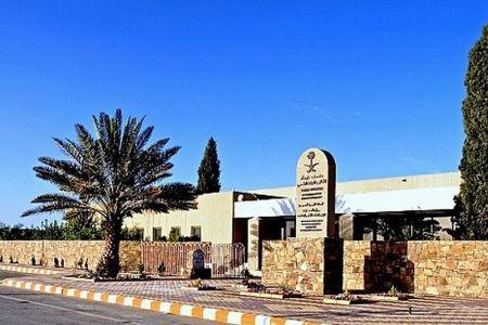 متحف تيماء في تبوك