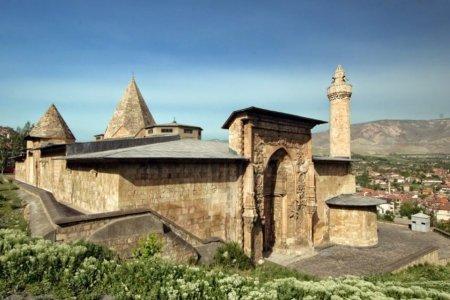 المسجد الكبير في تركيا