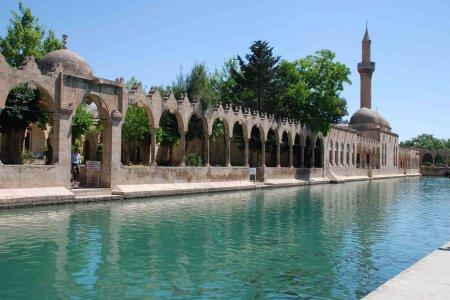 مدينة أورفا تركيا