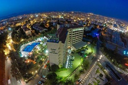 مدينة مانيسا في تركيا