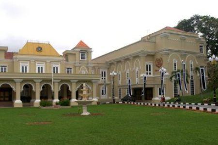 القصر الماسي
