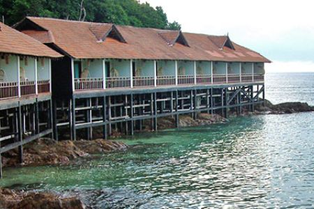 جزيرة جيميا