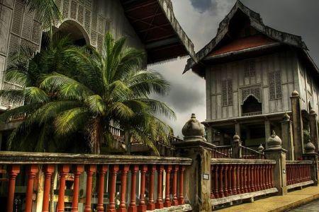 متحف ولاية ترنجانو