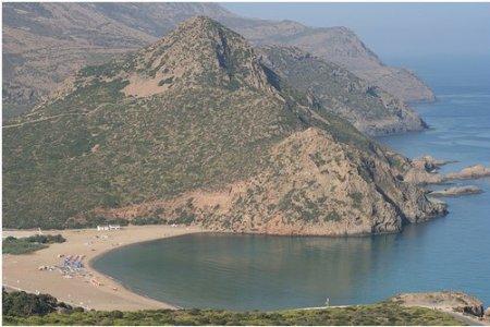 شواطئ ولاية تلمسان