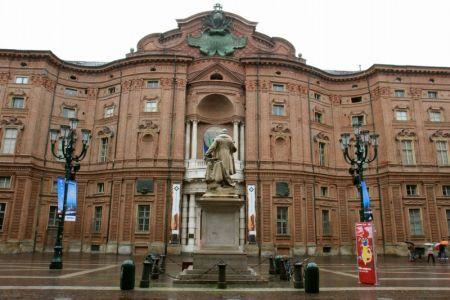 قصر كارينيانو في تورينو