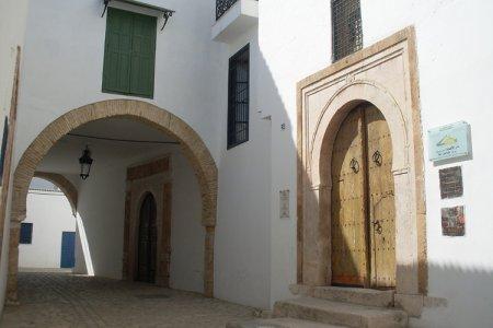 دار الأصرم تونس