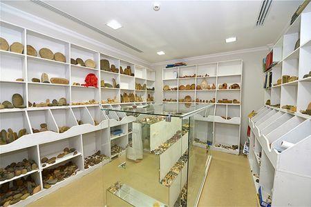 متحف الدكتور العواجي في جازان