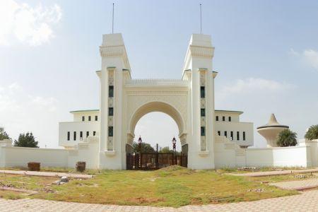 قصر الخزام في جدة