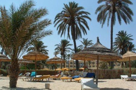 مدينة جرجيس في تونس