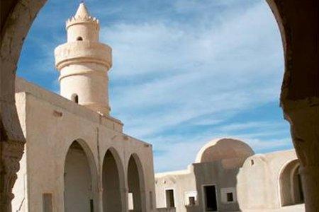 جامع الباسي بوالغ