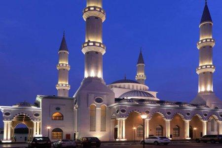 مسجد الفاروق