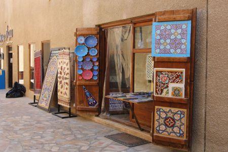 حي الفهيدي التاريخي في دبي