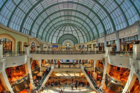مول الإمارات في دبي