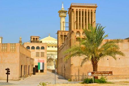 البستكية في دبي