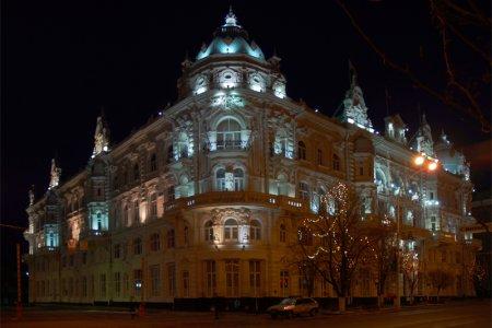 مدينة روستوف في روسيا