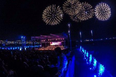 مظاهر احتفالات مهرجانات زحلة