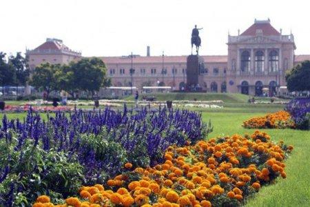 متحف ميمارا في زغرب - كرواتيا