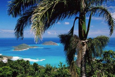 جزيرة ساو تومي