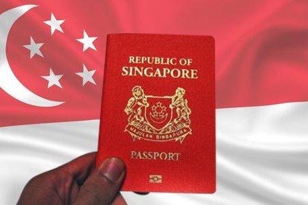 فيزا سنغافورة للسعوديين