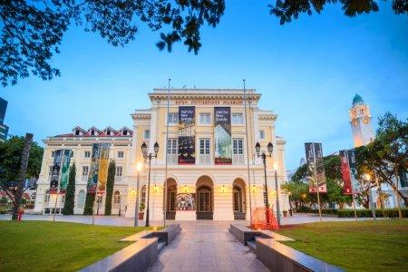 متحف الحضارات الآسيوية