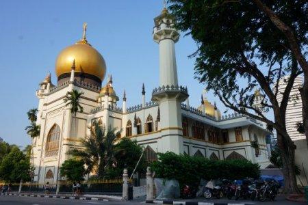 مسجد السلطان
