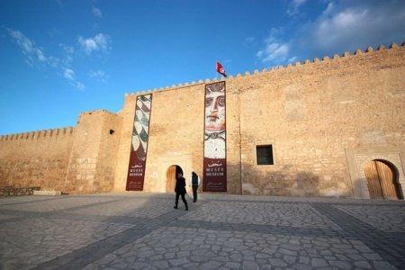 متحف سوسة الأثري