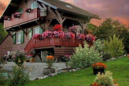 قرية هايدي سويسرا