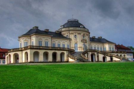 قلعة سوليتيود في شتوتغارت