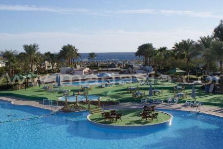 خليج نعمة في شرم الشيخ - مصر