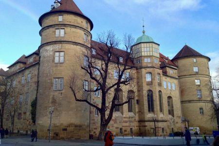 القصر القديم