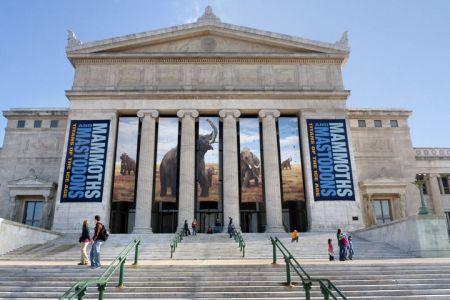 متحف فيلد - المتحف الميداني للتاريخ الطبيعي في شيكاغو