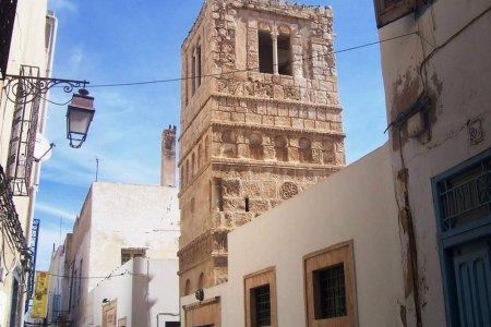 جامع عمر كمون في صفاقس