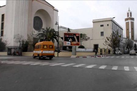 شارع سيدي بوعبيد