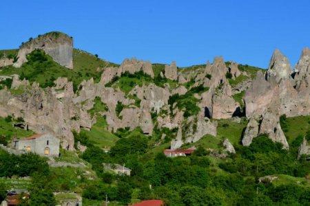 مدينة غوريس أرمينيا