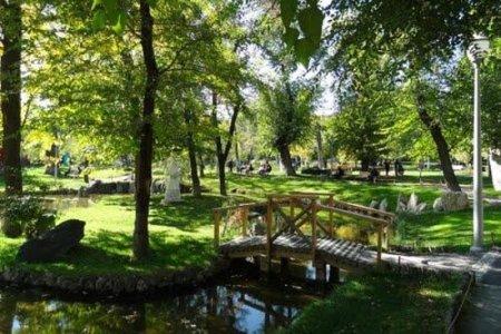 حديقة جنان السبيل
