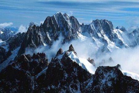 جبال البرانس الفرنسية